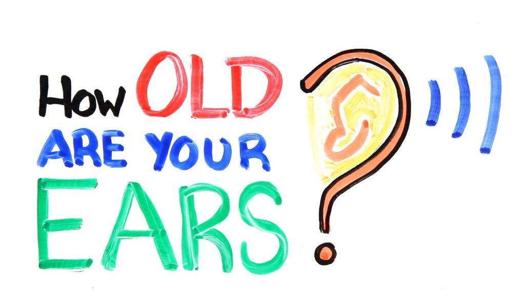 Cik veca ir tava dzirde?