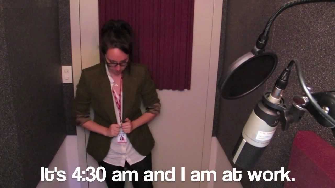 VIDEO – Kā aiziet no darba ar stilu!? (How To Leave Your Job Woth Style!?)