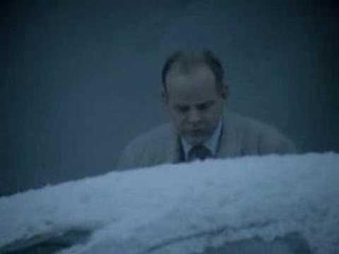 Statoil ziemas reklāma!