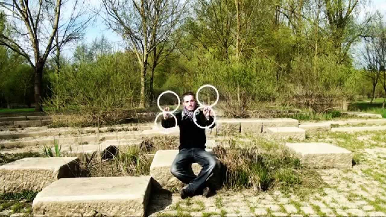 Optiskā ilūzija. (Amelymeloptical illusion)