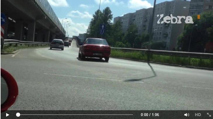 Lauki iebrauc pilsētā jeb laižam Rīgā pa pretējo joslu!