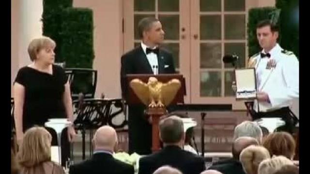VIDEO – Angela Merkele. (Angela Merkel)