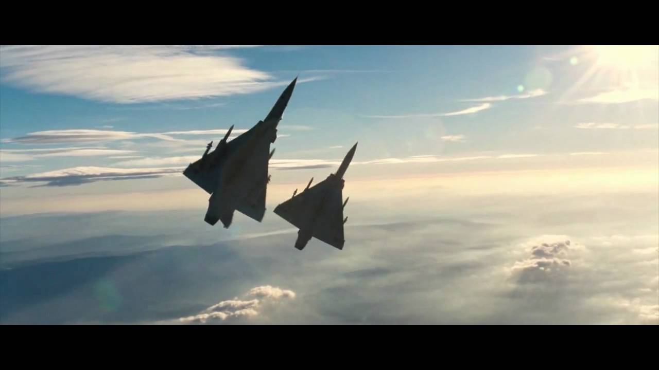 VIDEO – Lidmašīnu īsfilma. (Les Chevaliers du Ciel HD Promo)