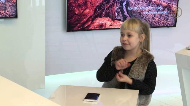 VIDEO – Gudrākais telefons pasaulē!