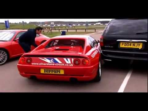 VIDEO – Kāpēc meitenes nav ieteicams laist pie Ferrari stūres? (Why Girls Should NOT Drive Ferraris)