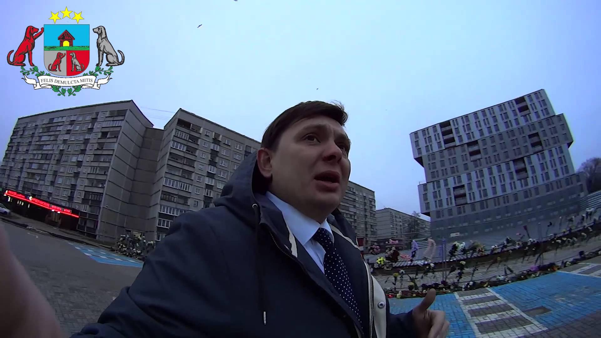 VIDEO – Artuss Kaimiņš video vēstījumā lūdz mūsu visu palīdzību saistībā ar Maksimas traģēdijas izmeklēšanas komisiju!
