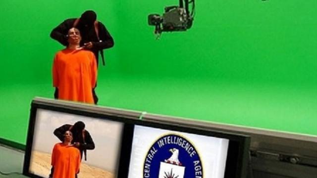 VIDEO: Ekskluzīvi! Vai video ar gūstekņu galvu nogriešanu patiesībā bija montēti!? (ISIS Beheading Video FAIL)