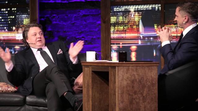 VIDEO: Aci pret aci – Jānis un Valters! Valters Krauze – Jānis Skutelis: 1-1