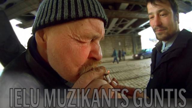 VIDEO: Kāda ir Rīgas bezpajumtnieku ikdiena? (Homeless people life in Riga)
