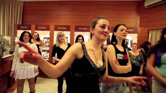 VIDEO: Iespējams šausmīgākā Latvijā veidotā reklāma!