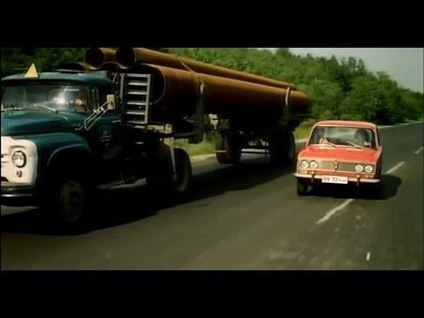 """VIDEO: Ja filma """"Ātrs un bez žēlastības"""" būtu filmēta padomju laikos… (""""Fast and Furios 7″ USSR style!)"""