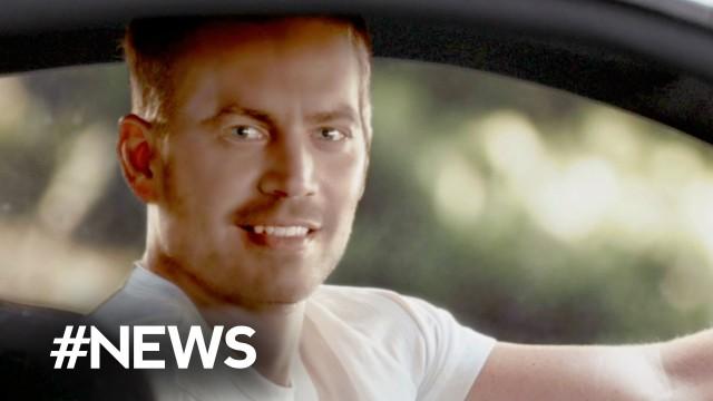 """VIDEO: Kas aizvietoja Polu Vokeru filmā """"Ātrs un bez žēlastības 7″? (Fast and Furious 7 Paul Walker CGI REVEALED!)"""