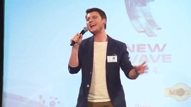 """VIDEO: Latviju konkursā """"Jaunajais vilnis"""" pārstāvēs """"Misters gejs Baltija""""!"""