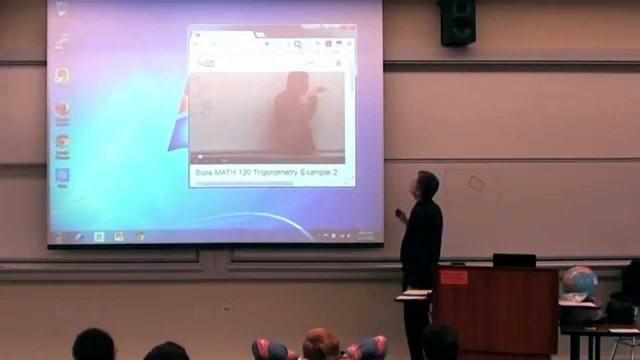 VIDEO: Skolotājs izjoko skolēnus! (April Fools Video Prank in Math Class)
