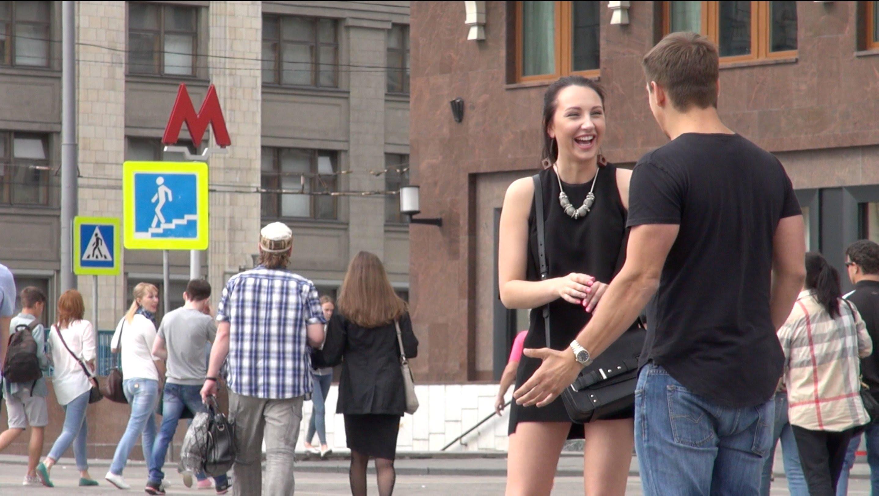 Русский пикапер свежие видео, порно со звездами сильвия шейн