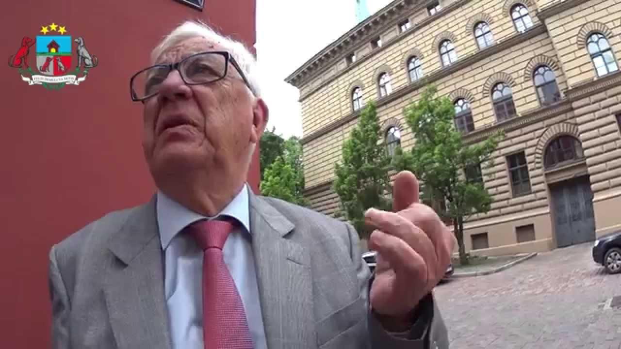 VIDEO: Raimonds Pauls Artusam Kaimiņam atklāti pastāsta, ko domā par Latvijas prezidentiem…
