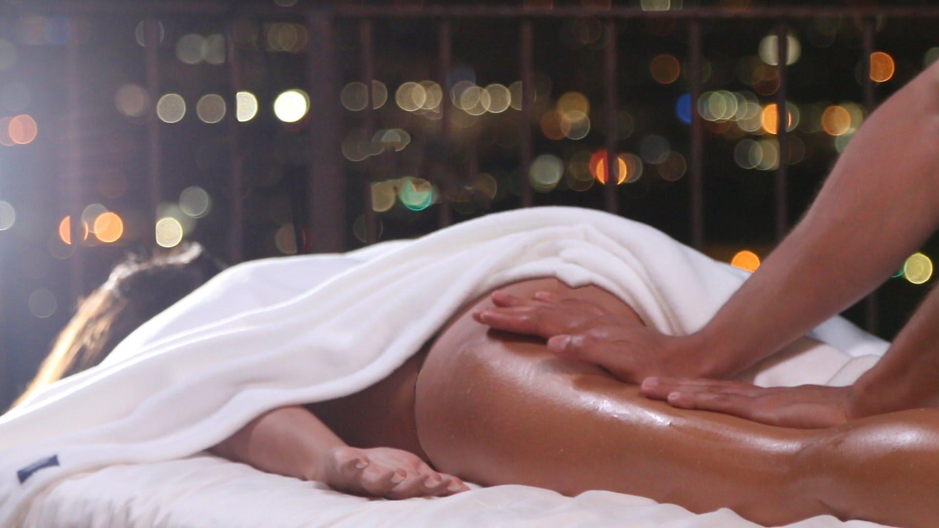 Erotic Full Body Massage Erotic Massage