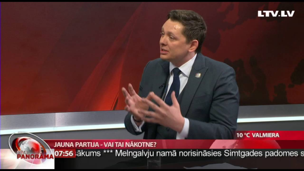 """VIDEO: Artuss Kaimiņš: """"Vadošajām partijām nekas nav sliktāk par izglītotu vēlētāju!"""""""