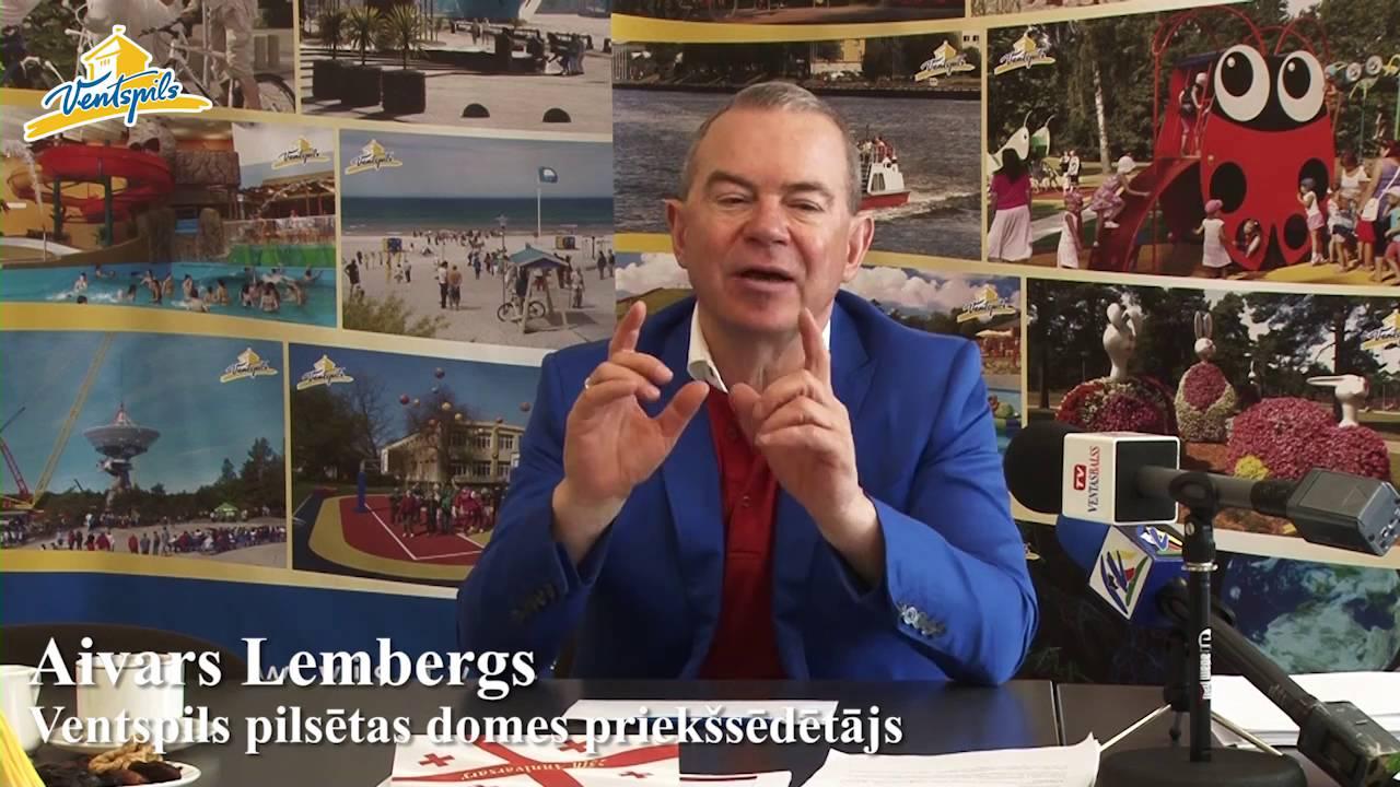 """VIDEO: Lembergs par Artusa Kaimiņa dibināto partiju: """"To būtu pareizi saukt par rējēju partiju vai suņu būdas partiju!"""".."""