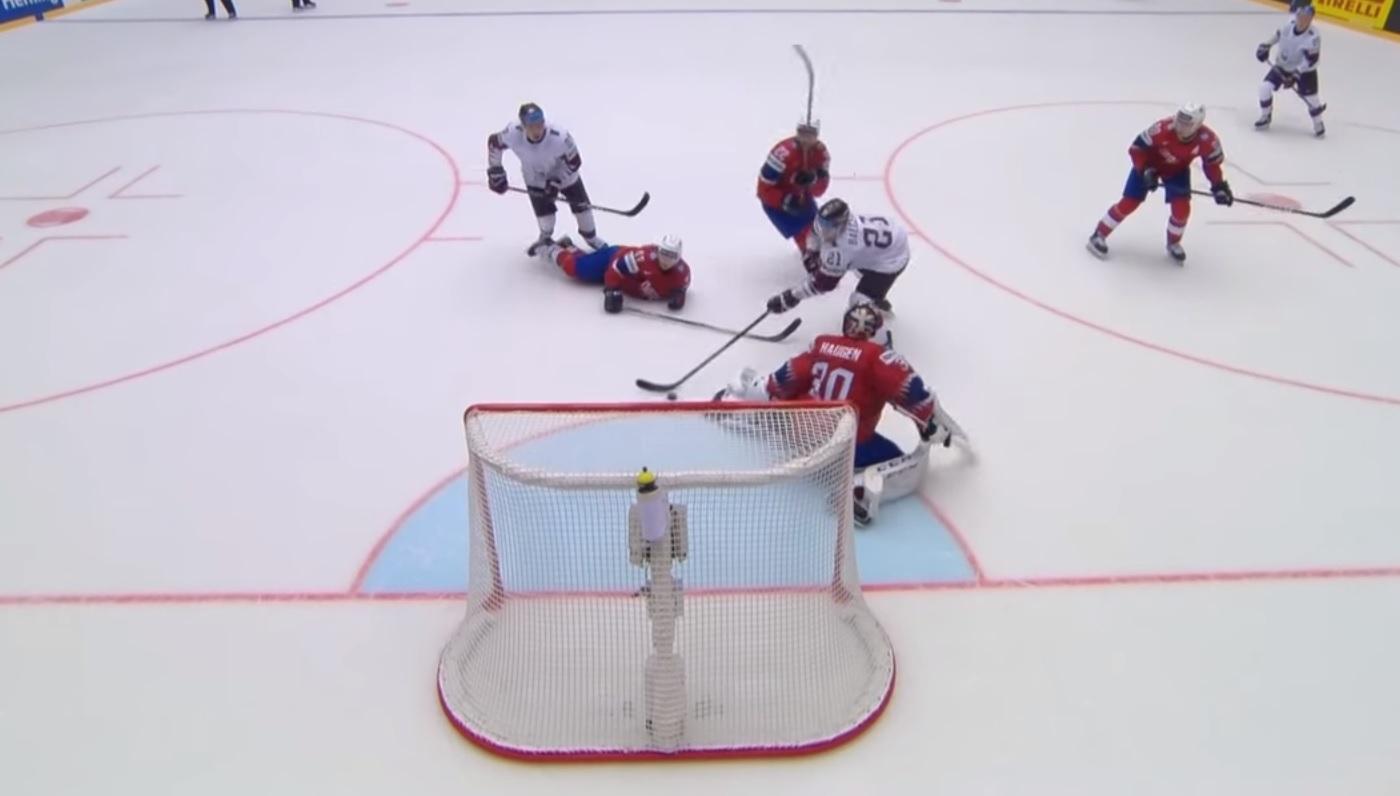 VIDEO: Noskaties vēlreiz! Latvijas labākie momenti pret Norvēģiju un, protams, arī Balcera vārti!