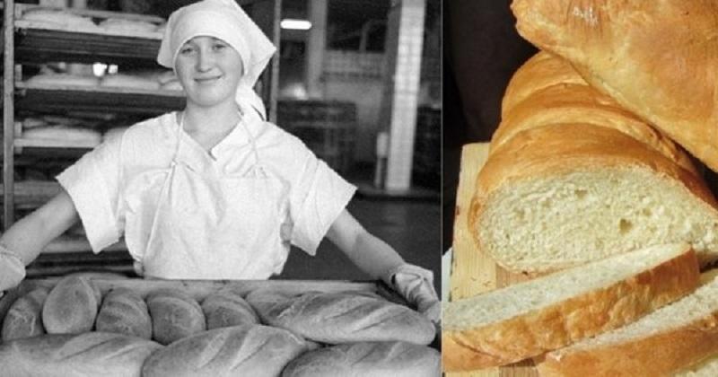 Lūk, kāpēc PSRS laikos baltmaize bija garšīgāka! Bērnībā ar ievārījumu to bāzu aiz abiem vaigiem