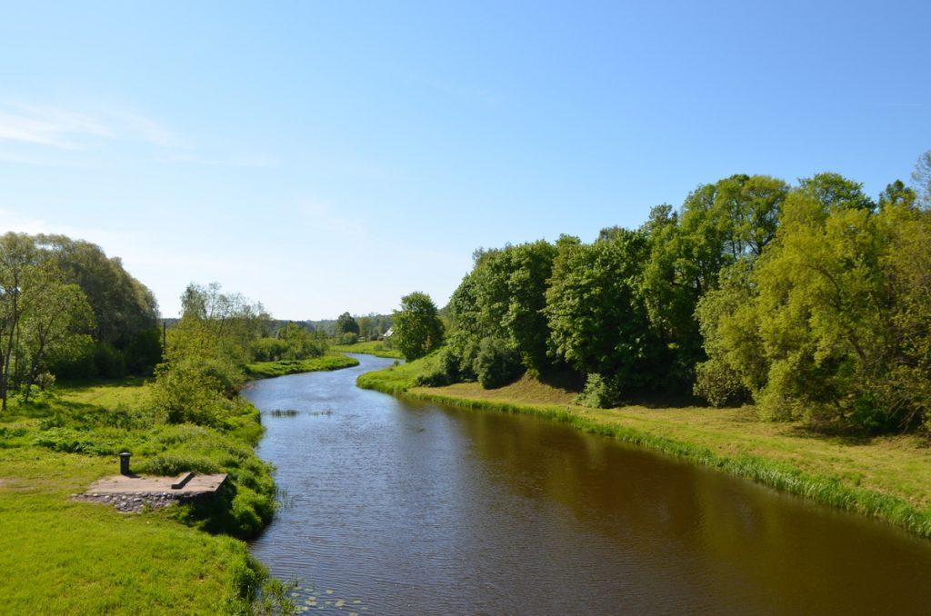 Kuldīgas mākslas namā norisināsies reģionālā diskusija par Kurzemes ainavu dārgumiem