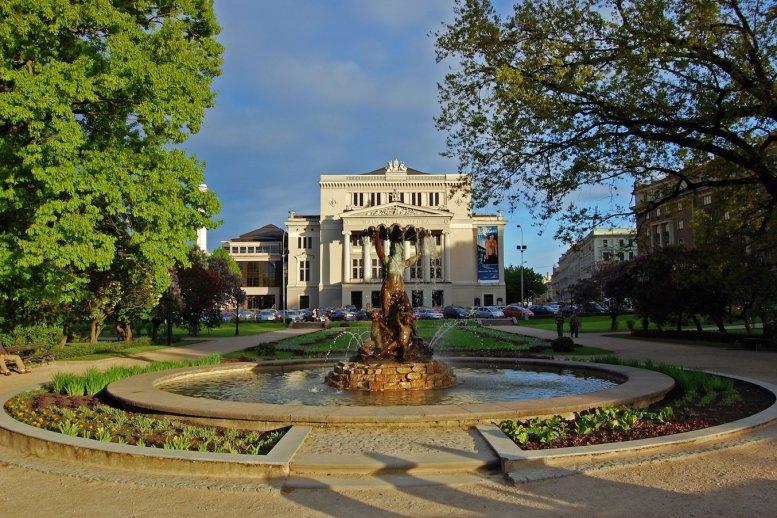Latvijas Nacionālā opera un balets simtās jubilejas sezonā piedāvās daudzveidīgu programmu