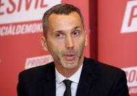 Progresīvie aicina izveidot valdību bez oligarhiem  Latvia