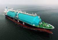 """""""Eesti Gaas"""" pasūta pirmo sašķidrinātās dabasgāzes kuģi-bunkerētāju darbībai Baltijas jūras ZA reģionā"""