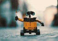 Lauku atbalsta dienestā darbā pieņemts robots Varis