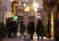 Strasbūras šāvējs līdz pašam rītam joprojām atradās uz brīvām kājām