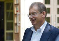 Ameriks paziņo, ka atkāpsies no Rīgas vicamēra amata