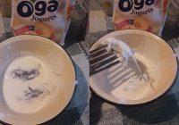 """Šokējoši, kāpēc vairāk nevēlēsieties iegādāties jogurtu """"Oga"""""""