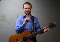 """Aleksandrs Kazakovs un grupa Da'Ba uzstāsies ar koncertu """"Simfonija: Atmošanās dziesmas"""""""