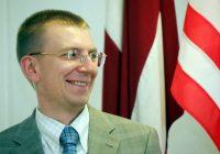 Ministrs Rinkēvičs atklāti par savu homoseksualitāti