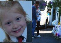 Sešus gadus vecās meitenītes Alešas izvarotājs un slepkava pilnībā noliedz vainu