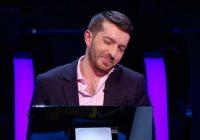 """""""Kurš grib būt miljonārs?"""" dalībnieks zaudē £93,000, pēc tam, kad publika sniedz viņam nepareizu atbildi"""