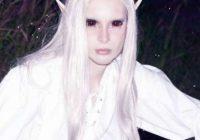 Cilvēks elfs, kurš iztērē 60 000 dolāru, lai izskatītos pēc kāda fantāzijas noveles tēla