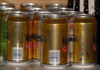 Vīrietim uz kuņģi pārsūknē 15 alus bundžas, lai apturētu viņu miršanu no saindēšanās ar alkoholu