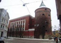 Saeimas priekšsēdētāja atklās Neatkarības karam veltītu ekspozīciju Latvijas Kara muzejā