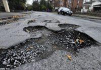 """""""Latvijas valsts ceļi"""" uzskata, ka pēdējos gados ceļu būvniecības kvalitāte ir uzlabojusies"""