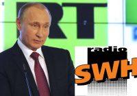 Krievijas propagandas mediju koncerns Russia Today gribēja iegādāties radio SWH – darījums nenotika pateicoties vietējam uzņēmumam