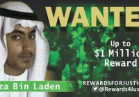 ASV piedāvā $1, 000,000 atlīdzību, lai notvertu globālu teroristu – Osamas bin Ladena dēlu