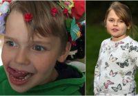 """Mamma saka, ka deviņgadīgā meita transpersona ir """"daudz laimīgāka"""" kā meitene, nevis puisis"""