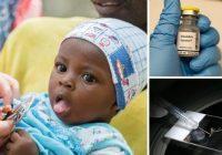 Vēsturisks brīdis – pasaulē pirmais malārijas vakcīnu izmēģinājums varētu glābt simtiem tūkstošus bērnu
