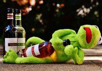 Alkohola lietošana var būt laba Jūsu veselībai