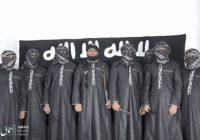 ISIS laiž klajā Šrilankas terorakta galvenā vadītāja un septiņu pašnāvnieku spridzinātāju attēlu