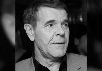 Mūžībā devies populārais krievu aktieris Aleksejs Buldakovs