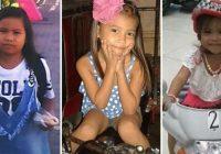 Trīs meitenītes atrastas mirušas pēc tam, kad spēlējušās karstā mašīnā un aizslēgušās durvis