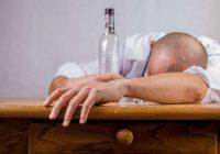 Alkohols turpina postīt smadzenes vēl ilgi pēc dzeršanas atmešanas
